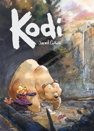 Kodi (Book 1) by Jared Cullum