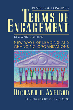Terms of Engagement by Richard H. Axelrod