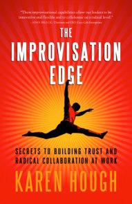The Improvisation Edge