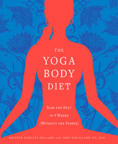 The Yoga Body Diet