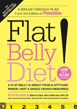 Flat Belly Diet! by