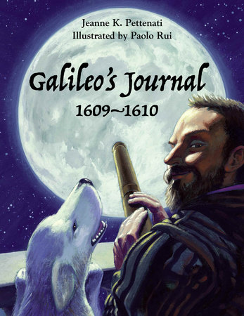 Galileo's Journal by Jeanne Pettenati