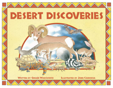 Desert Discoveries