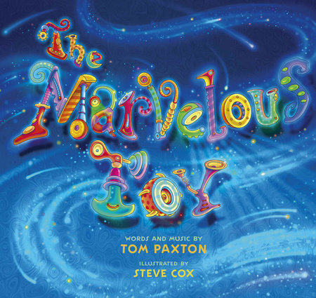 The Marvelous Toy by