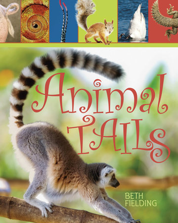 Animal Tails by Beth Fielding