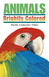 Animals Brightly Colored