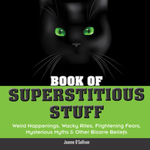 Book of Superstitious Stuff