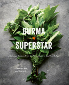 Burma Superstar