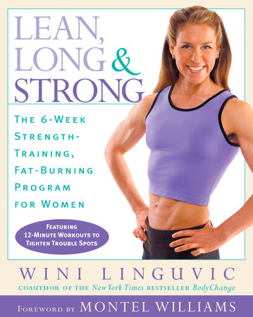 Lean, Long & Strong by Wini Linguvic