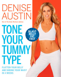 Tone Your Tummy Type