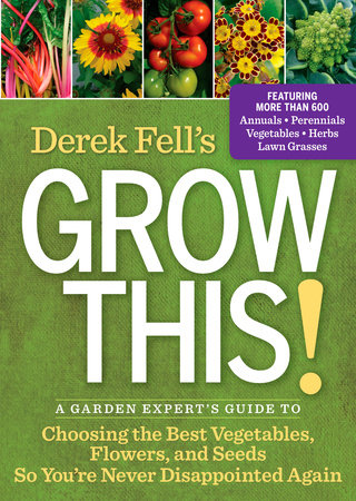 Derek Fell's Grow This! by Derek Fell