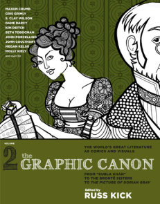 The Graphic Canon, Vol. 2
