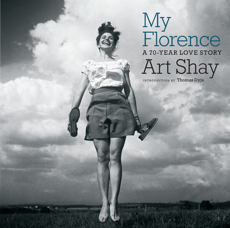 My Florence by Art Shay