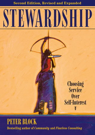 Stewardship by Peter Block