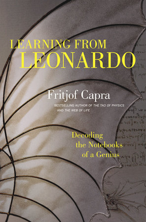 Learning from Leonardo by Fritjof Capra