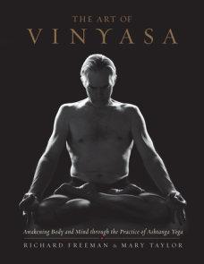 The Art of Vinyasa