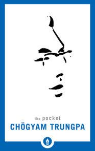 The Pocket Chögyam Trungpa