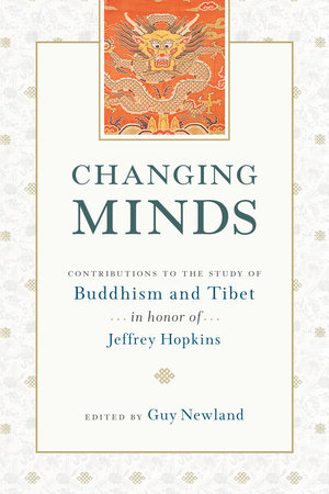 Changing Minds by Guy Newland