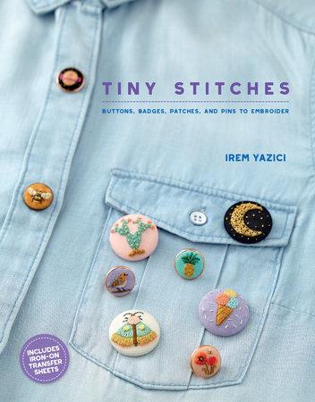 Tiny Stitches by Irem Yazici