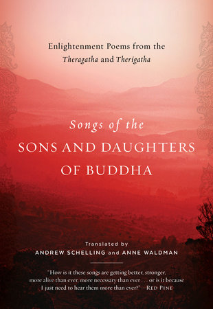 Songs of the Sons and Daughters of Buddha by