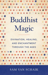 Buddhist Magic