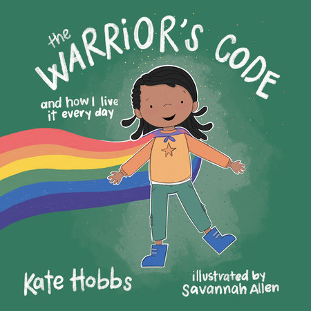 The Warrior's Code by Kate Hobbs