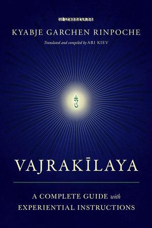 Vajrakilaya by Kyabje Garchen Rinpoche