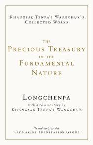 The Precious Treasury of the Fundamental Nature