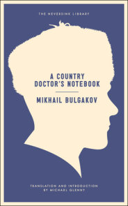 A Country Doctor's Notebook