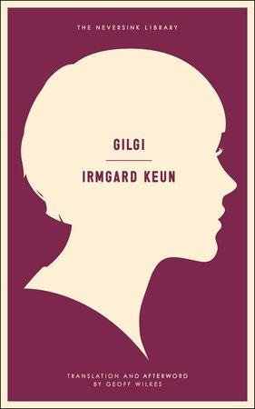 Gilgi by Irmgard Keun
