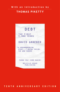 Debt, Tenth Anniversary Edition