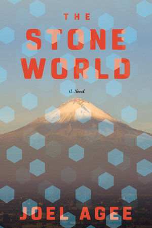 The Stone World by Joel Agee