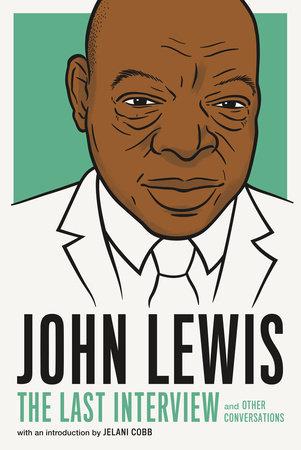 John Lewis: The Last Interview
