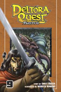 Deltora Quest 9