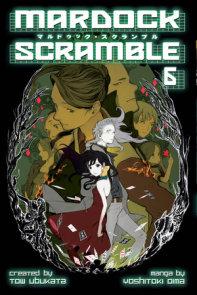 Mardock Scramble 6