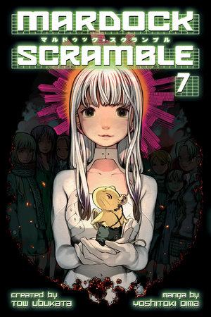 Mardock Scramble 7 by Created by Tow Ubukata; Manga by Yoshitoki Oima