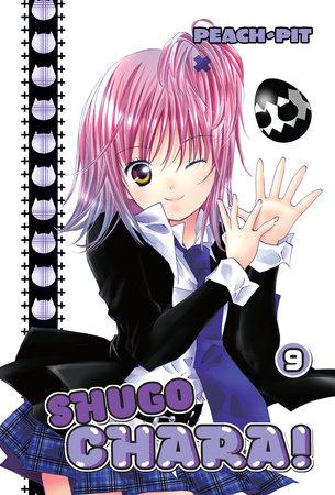 Shugo Chara 9 by Peach-Pit
