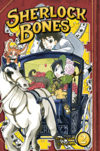 Sherlock Bones 2