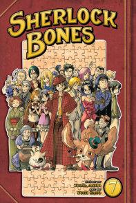 Sherlock Bones 7