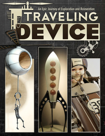 Device Volume 3: Traveling Device by