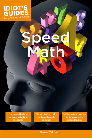 Speed Math by Gaurav Tekriwal