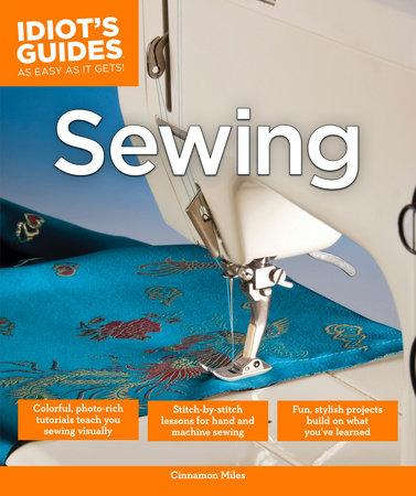 Sewing by Cinnamon Miles