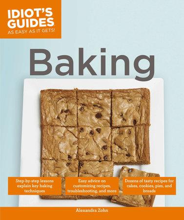 Baking by Alexandra Zohn