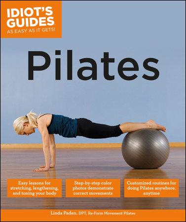 Pilates by Linda Paden