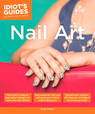 Nail Art by Emily Draher