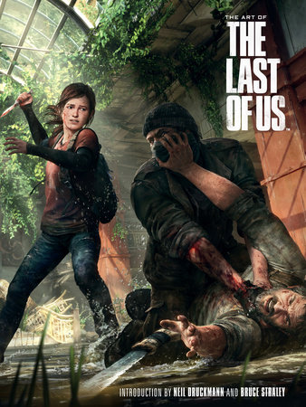 The Art of The Last of Us by Various Authors, Various Artists