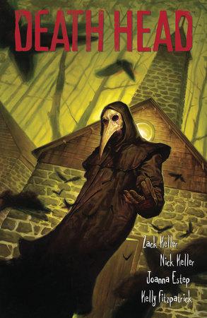Death Head by Nick Keller