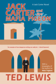 Jack Carter and the Mafia Pigeon