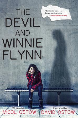 The Devil and Winnie Flynn by Micol Ostow