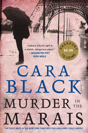 Murder in the Marais by Cara Black